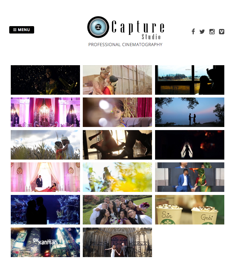 ICapture Studio